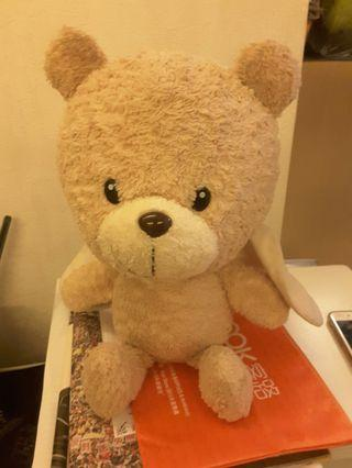 徵 peter bear 天使熊仔一隻