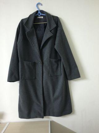 🚚 大衣外套/風衣外套