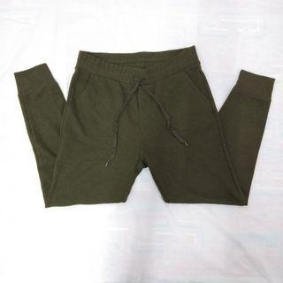 Uniqlo Jogger Pants