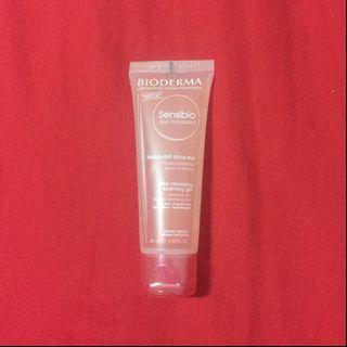 🚚 Bioderma Mild Cleansing Foaming Gel