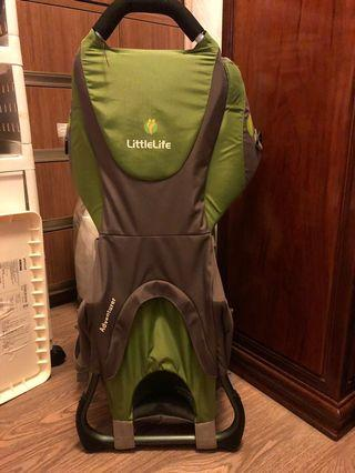 Little Life Baby carrier backpack
