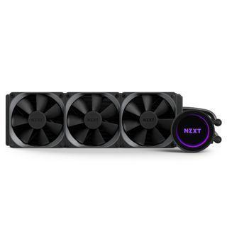 [BNIB] NZXT Kraken X72 Water Cooling Fan | Liquid Cooling |