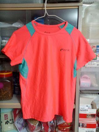 運動衫,快乾汗衫,T恤