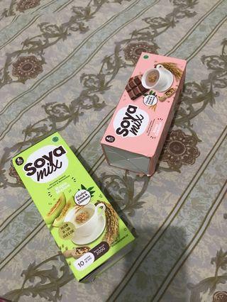Mamabear Soya Mix Melon (1)