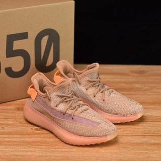 Adidas 阿迪達斯 Yeezy Boost 350V2 椰子 EG7490 美洲限定配色
