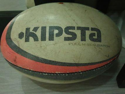 🚚 Rugby ball