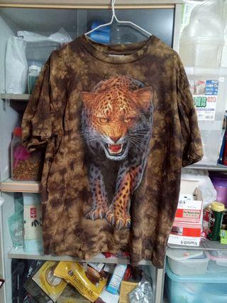 T-shirt,T恤,汗衣