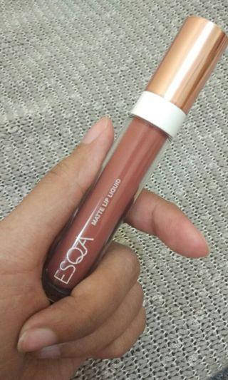 ESQA Matte Lip Liquid