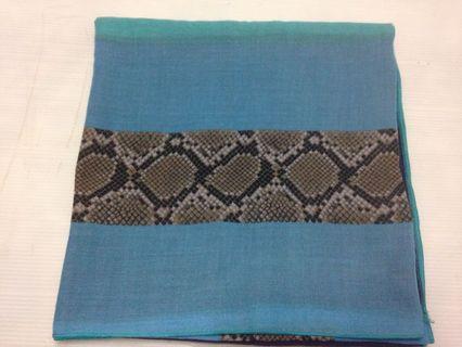 Aidijuma snake blue