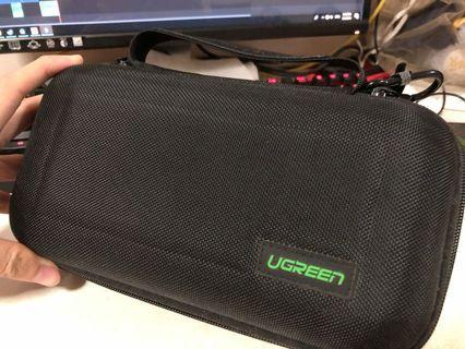 🚚 Black UGreen Carrier for Nintendo Switch lightly used