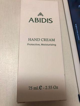 Abidis Hand Cream