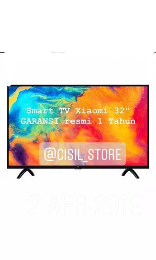 Smart TV Xiaomi Bisa internet usb dll