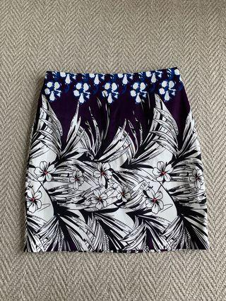 Fitted Pencil Skirt SMALL