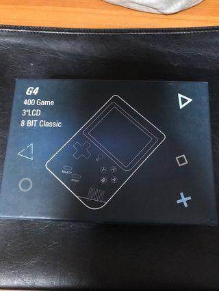 400-in-1 Retro Game Console