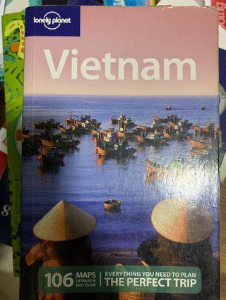 🚚 Vietnam travel guide - Lonely Planet