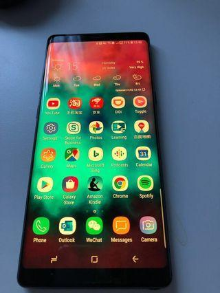Samsung Note8 N9500 64G