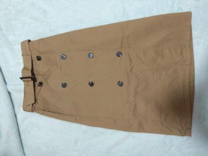🚚 New Skirt from GU