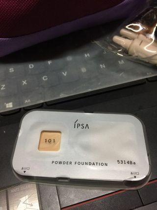 Ipsa Powder Foundation 0.5g
