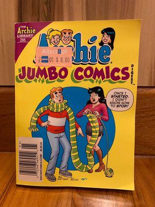 Archie - 295