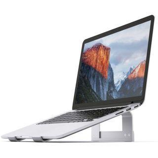 🚚 蘋果 筆電 散熱架 鋁合金 筆電立架 筆電支架