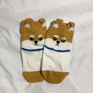 狗狗襪子 短襪🐶