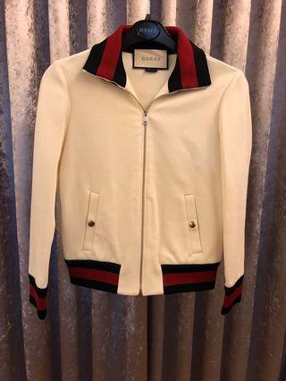 Gucci Women's Varsity Bomber Jacket