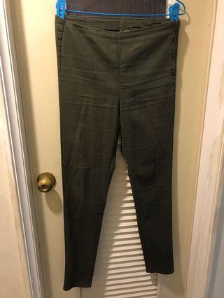 🚚 H&M高腰褲