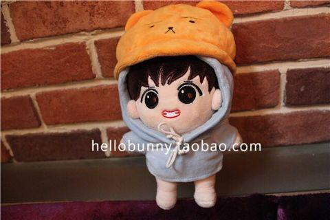 WTS Doll Clothing 20CM