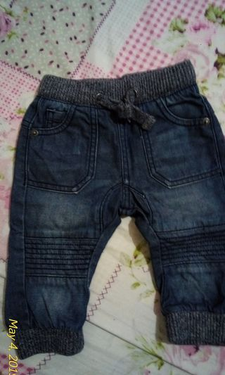 b79e1b91d6 Baby boy pre-loved clothes for sale (selling as set 5 items)