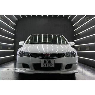 Honda Civic 1.8 VTI Manual