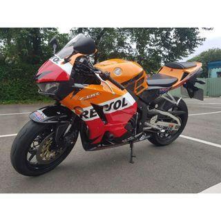 售 2014年 HONDA CBR600RR