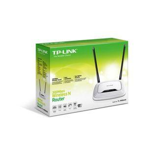 TP Link TL-WR841N 300mbps Wireless N Router