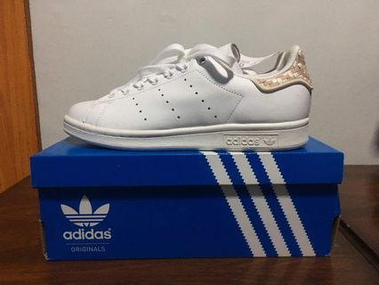 142d2445e BRAND NEW ADIDAS STAN SMITH LIMITED EDITION