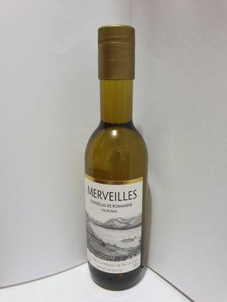 BN Merveilles White Wine (187ml)