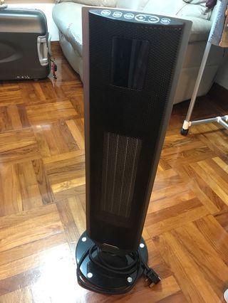 直立式陶瓷暖風機 #MTRtm