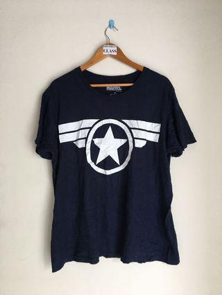 Official Merchandise Captain America