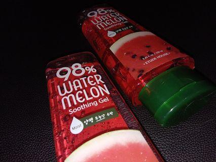 Etude House Watermelon 98%