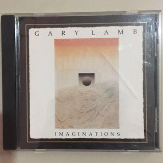 Gary Lamb : Imaginations CD