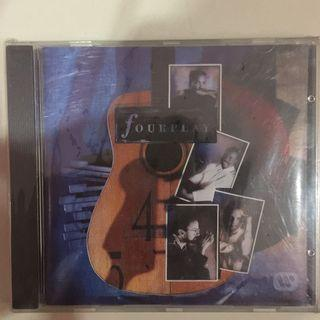 Fourplay CD