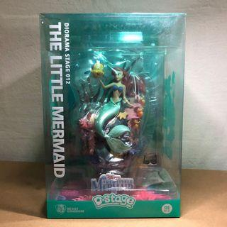 Disney D-Select The Little Mermaid