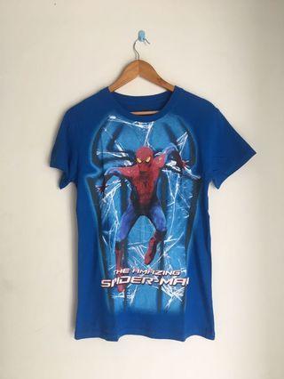 The Amazing Spiderman Tshirt