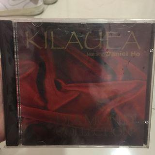 Kilauea (ft. Daniel Ho) CD