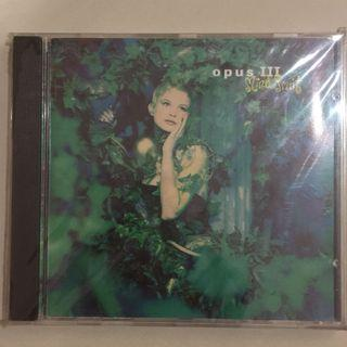 Opus III : Mind Fruit Cd