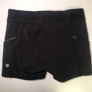 Lululemon What The Sport Shorts 6
