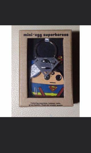 🚚 Mini egg superheroes superman