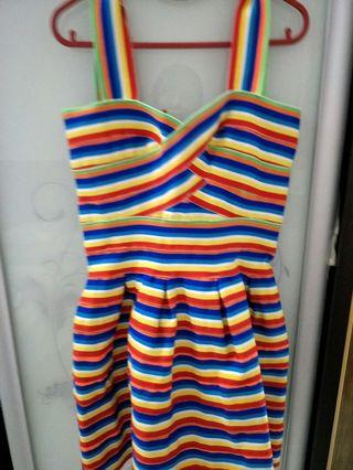 Colourful Dress *3 for $15*