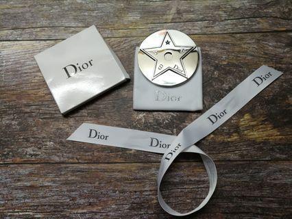Dior small mirror