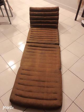 Thai Silk Relax Chair
