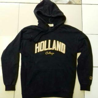 Hoodie sweater holland used