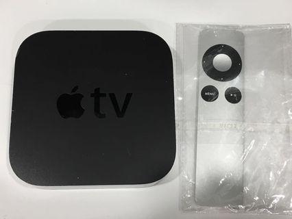 Apple TV 3rd Gen selling cheap